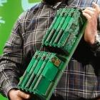 Group Hug und Silicon Photonics: Serverarchitektur der Zukunft