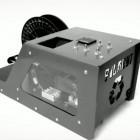 Rapid Prototyping: Filabot recycelt Plastik für den 3D-Druck