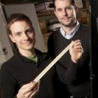 Wissenschaft: Metamaterial macht komprimierte Bilder