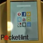 Ice: Opera zeigt Tabletbrowser ohne Chrome und mit Webkit