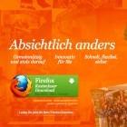 Mozilla: Firefox 18.0.1 korrigiert Fehler