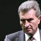 EU-Kommissar Oettinger: Keine Kaufprämien für Elektroautos