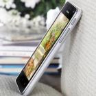 Huawei Ascend G615: Android-Smartphone mit Quad-Core-CPU für 300 Euro