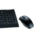 Cherry B.Unlimited AES: Drahtloses Tastaturset mit AES-Verschlüsselung