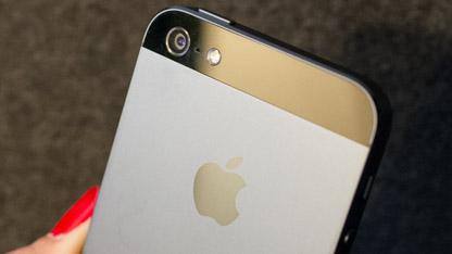 Wird das nächste iPhone noch größer als das iPhone 5?