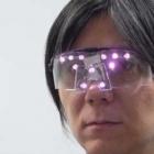 Privacy Visor: Spezialbrille schützt vor Gesichtserkennung