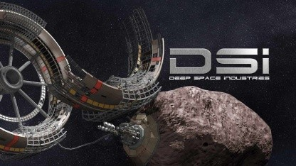 Deep Space Industries: 3D-Drucker auf Asteroiden