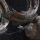 Deep Space Industries: US-Unternehmen will Bergbau auf Asteroiden betreiben
