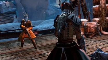 Guild Wars 2 Flamme und Frost