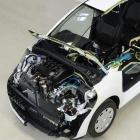 Hybrid Air: Peugeot fährt mit Luft