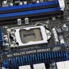 Nur bis Haswell: Intel steigt bei Desktop-Mainboards aus
