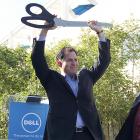 Windows-Lizenzen: Microsoft will Milliardenanteil an Dell kaufen