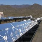 Sonnenenergie: DLR eröffnet neuartiges Solarthermiekraftwerk