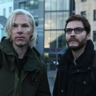 The Fifth Estate: Brühl und Cumberbatch spielen Wikileaks