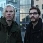 The Fifth Estate: Brühl und Cumberbatch spielen Wikileaks