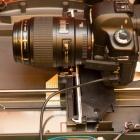 Macro Pi: Raspberry Pi für Makrofotos mit unendlicher Schärfentiefe