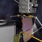 Phoenix: Satellitenreparatur-Projekt macht Fortschritte