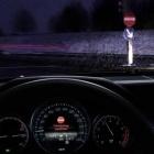 Mercedes-Benz: Assistenzsystem soll vor Geisterfahrten warnen