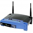 Cisco: Belkin kauft Linksys