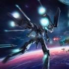 Test Strike Suit Zero: Es ist nicht leicht, ein Mech zu sein