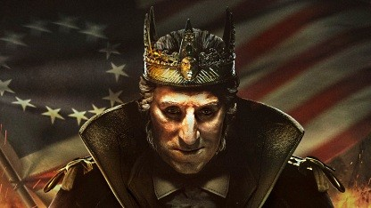 Artwork von Assassin's Creed 3 - Die Tyrannei des König Washington