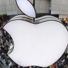 Smartphones: Apples Marktanteil in Westeuropa schrumpft