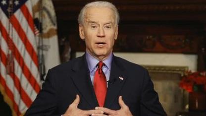 Vizepräsident Joe Biden über Computerspiele und Gewalt