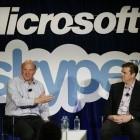 Datenschutz: Offener Brief an Microsoft zu Skype