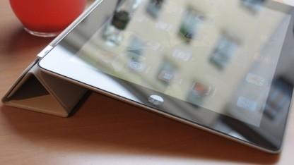 Das iPad könnte Apples erstes iOS-Gerät mit 128 GByte Speicher werden.