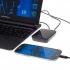 Bastelecke: Smartphone für 65 Euro zum Notebook machen