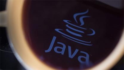 Martin Smith: Java fixen und dann darüber reden