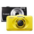 Canon und Nikon: Was ist eigentlich eine Familienkamera?