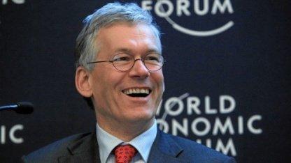 Philips-Chef Frans van Houten strukturiert das Unternehmen weiter um.