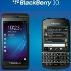 Blackberry Z10 und Q10: Erste Smartphones mit Blackberry 10 vorgestellt