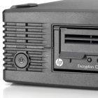 HP Storeever: Mehrere Bandlaufwerke für 2,5-TByte-LTO-Generation