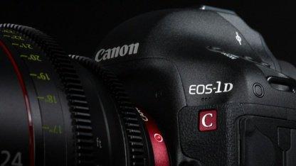 EOS-1D C