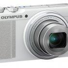 Olympus: Lichtstarke Kompaktkamera Stylus XZ-10 mit Objektivring