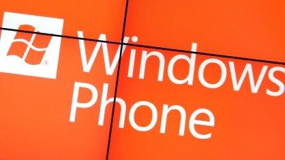 Hauptversionen von Windows Phone erhalten 1,5 Jahre Support.