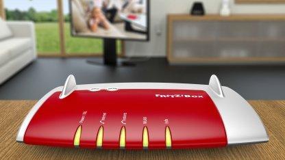 AVM will schnellere Fritzboxen auf der Cebit 2013 vorstellen.