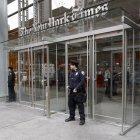 New York Times: Chinesische Hacker spionieren US-Tageszeitung aus