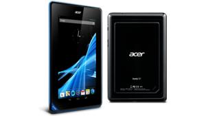 Acer Iconia B1: Neue Details und erste Fotos des Nexus-7-Konkurrenten