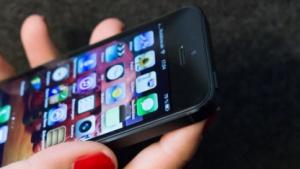 Erhält das iPhone 5S eine neue Touchscreen-Technik?