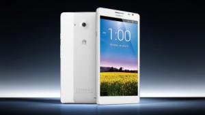 Das Huawei Ascend Mate