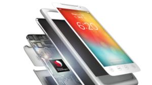 Schneller Prozessor für Smartphones und Tablets