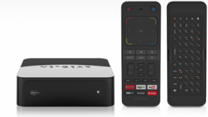 NeoTV Prime mit Google TV