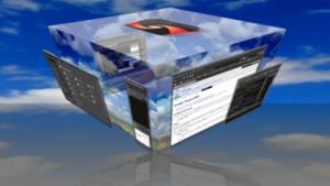 Linux-Desktops: Compiz wird nicht auf Wayland portiert
