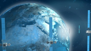 Ultra-HD-Fernsehen: 4K-Demokanal über Satellit Eutelsat 10A gestartet