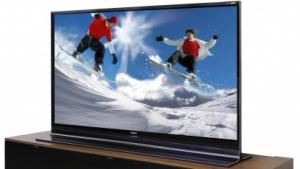 ICC Purios - 4K-Fernseher von Sharp