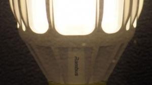 LED-Leuchtmittel: Rambus verkauft bald auch Lampen