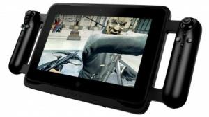 Razer Edge - leistungsfähiges PC-Spieletablet mit Windows 8